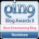 Ping.SG Most Entertaining Blog