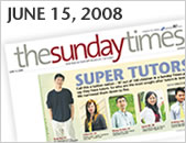 Sunday Times Super Tutors