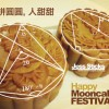Geometrical Properties Of Mooncakes