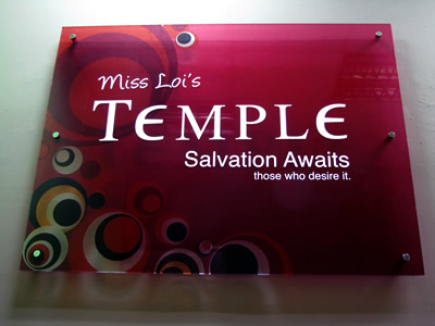 The Tablet of Salvation