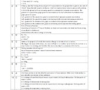 GCE O-Level 2010 Oct/Nov Combined Science (Physics/Chemistry/Biology) MCQ Paper 1 Suggested Answers & Solutions