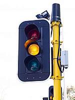 Traffic Light Amber