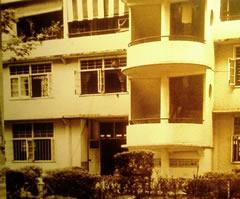 Old HDB Flats