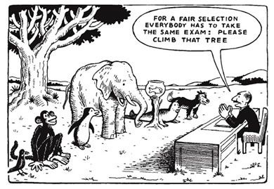 The Singapore Education System